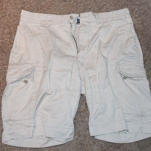 Polo Ralph Lauren Cargo Shorts size 42 Tall